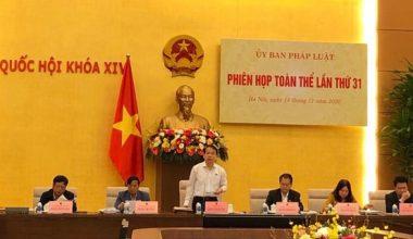 """Ủy ban Pháp luật của Quốc hội tán thành phát triển Phú Quốc từ huyện đảo lên thẳng """"thành phố trong rừng"""" """