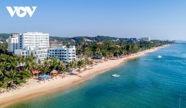 Xây dựng Quảng Ninh, Phú Quốc thành trung tâm du lịch tầm quốc tế