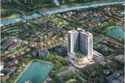 Vinhomes Sky Park Bắc Giang